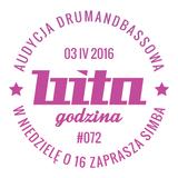 Bita Godzina @ Radio Kampus 2016/04/03