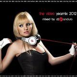 dj panduro yearmix 2012