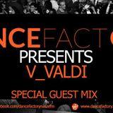 LIve set for DANCE FACTORY (Nasze Radio 104.7 FM)
