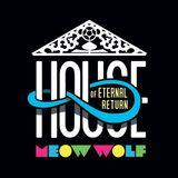 AudioBuddha Live DJ Set At Meow Wolf!
