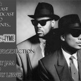 Podcast Broadcast #61: The Production Of Jimmy Jam & Terry Lewis
