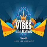 Strangefolk at Gathering of the Vibes Music Festival  31.07.2014