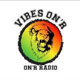 DREADLOCKSLESS SOUND (CH) mix promotion sur ON'R dans l'émission VIBES ON'R du 17 juillet 2014