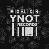 Mind Cure - Ynot meets Mixelixir Micro Tape [feb 2016]