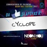 Neon Holi Festival Contest Mix
