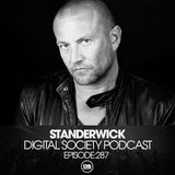 STANDERWICK – Digital Society Podcast 287