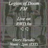 LXD FM #34 - Residents Week