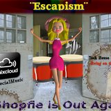 """""""Escapism"""" - bring on the Summer!"""