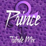 Rest In Purple. Tribute Mix (2016)