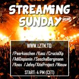 Peer Kaschen 4h Live Mix @ LZTN.TO Streaming Sunday - 13.12.2015