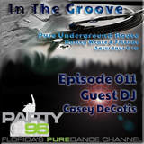 In The Groove Episode 011