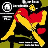HouseBound Friday 16th June 17'