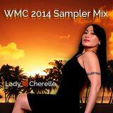 WMC 2014 Sampler Mix