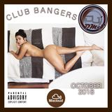 DJ DMS - Club Bangers Oct 2018