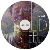 Solid Steel Radio Show 4/11/2016 Hour 2 - Taraval