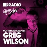 Defected In The House Radio - 30.6.14 - Guest Mix Greg Wilson 'Glitterbox Takeover'
