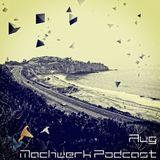 Manek & Wladi Mas - Machwerk Podcast August #020