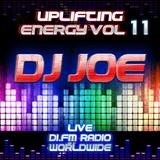 DJ Joe - Uplifting Energy Vol 11 (DI.FM Radio)