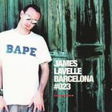 James Lavelle - GU 023 - Barcelona (CD 1)