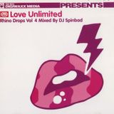 DJ Spinbad - Ecko Love Unlimited (2003)