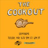 The Cookout 150: SAYMYNAME