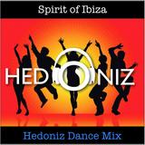 Spirit of Ibiza Part 1 (Hedoniz Dance Mix)