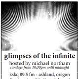 Glimpses of the Infinite - Dec. 8, 2013