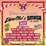 Garmiani - Dim Mak X TomorrowWorld X THUMP Mix
