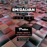 Emi Galvan / Flowing / Episode 4