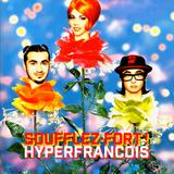 Soufflez-Fort - Tribute to Deee-Lite - 18 Septembre 2015 - Les Souffleurs