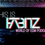 This is Fabitz World of EDM Podcast Episode #1 Guestmix by Tesero