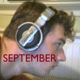 DJmartyB September.2012
