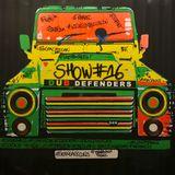 Dub Defenders Radio Show 16