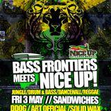 NiceUp Jungle Drum and Bass Mix