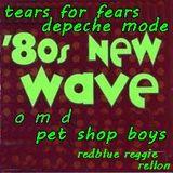tears for fears.depeche mode.o m d.pet shop boys