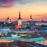 Cajas de Música Difíciles de Parar - Especial Música de Estonia