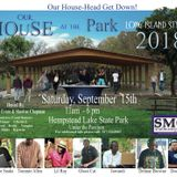 Our House In The Park Long Island Style Warm Up Mix
