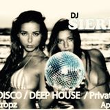 Nu-disco / deep house  Private pool session SAINT -Tropz