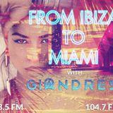 Ibiza to Miami (6/14/16)