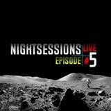 d-feens - Nightsessions LIVE #5 | progressive house