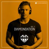 DJ G-DIAMOND - DIAMONDATION Vol.7