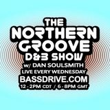 Northern Groove Show [2018.12.05] Dan Soulsmith on BassDrive