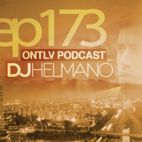 ONTLV PODCAST - Trance From Tel-Aviv - Episode 173 - Mixed By DJ Helmano