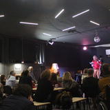 TOLLAS RÁDIÓ - 77. ADÁS / Jazzköltészet a klubban