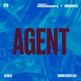 Boxout Wednesdays 075.2  - AGENT [29-08-2018]
