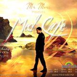 Mr Mora Presents Med Cafe EP73 (11/09/2011) - Jazz Session