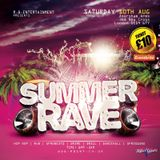 RBE SUMMER RAVE WARM UP!!