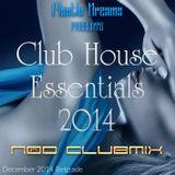 Club House Essentials 2014
