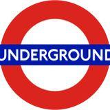Underground Deep House N Garage (REC 12-12-12)