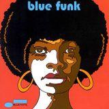 Rubik#135 Blue Funk